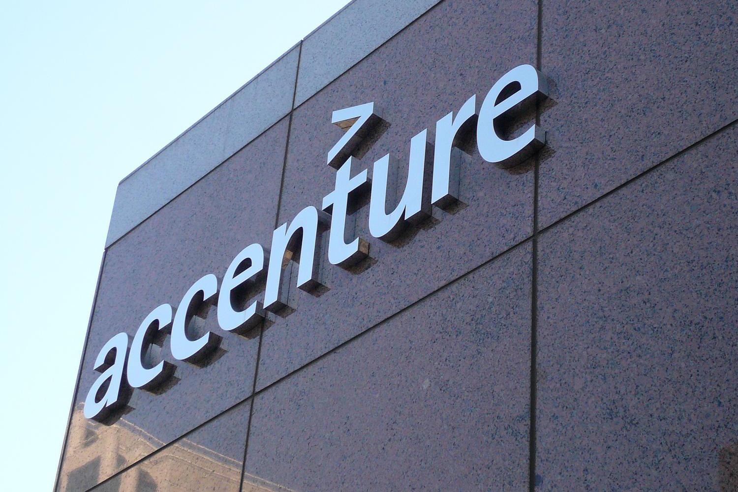 accenture is hiring for banking us mortgage process