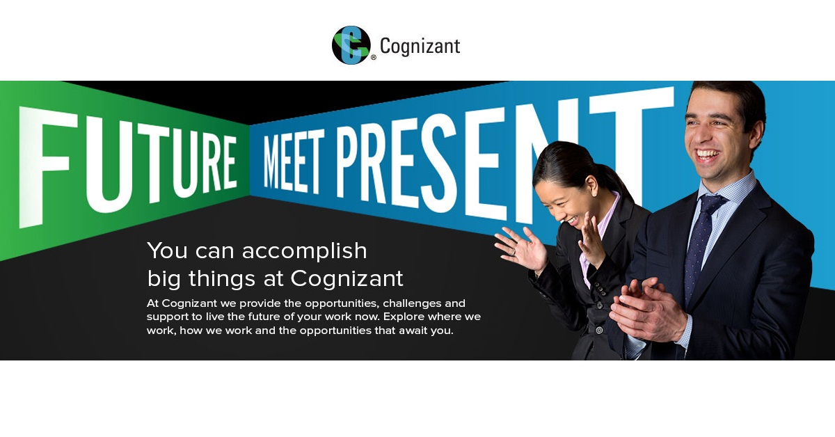 cognizant technology solutions hiring freshers walk in